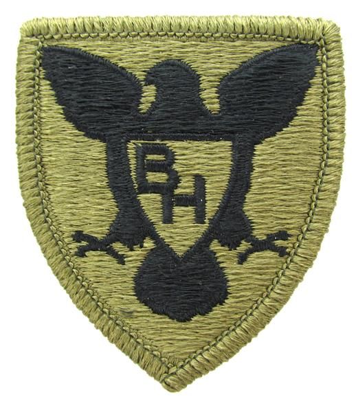 86th Infantry Division OCP Patch - Scorpion W2