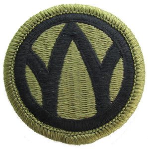 89th Infantry Division OCP Patch - Scorpion W2
