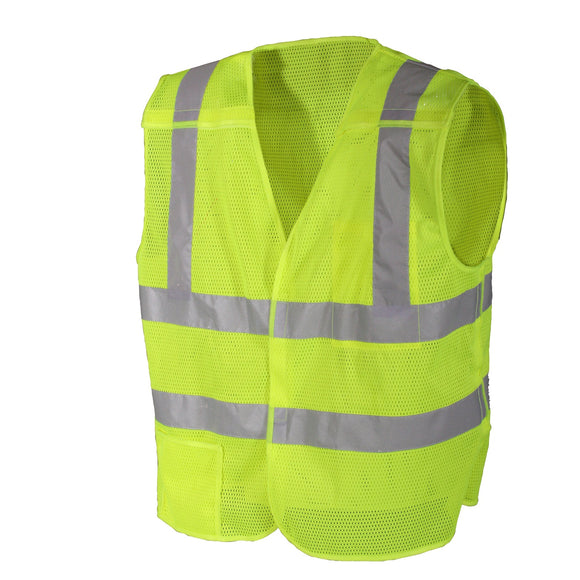 5-point Breakaway Safety Vest