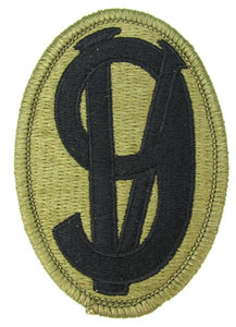 95th Infantry Division OCP Patch - Scorpion W2