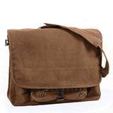 Rothco Vintage Canvas Paratrooper Bag