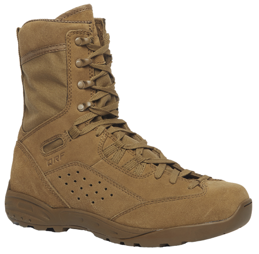 Belleville QRF ALPHA C9 Hot Weather Assault Boots - Coyote
