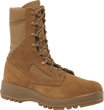Belleville C300 ST Hot Weather Steel Toe Boots - Coyote