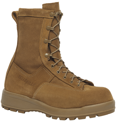 Belleville C775 Men's 600g Insulated Waterproof Boots - Coyote
