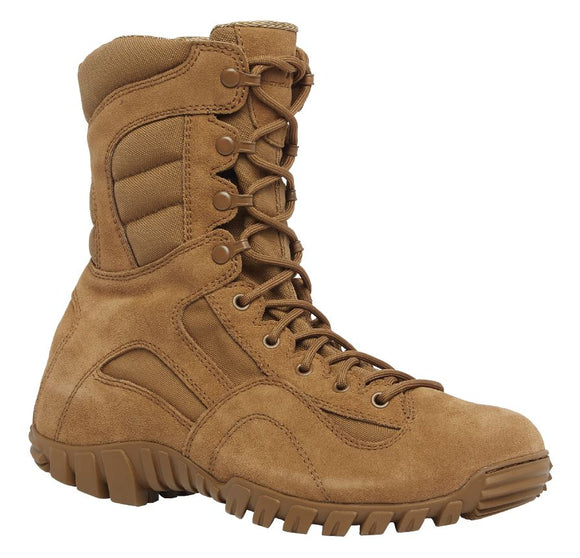Belleville Waterproof Insulated Mountain Hybrid Boot