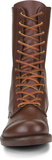 Corcoran Men's 10 Inch Historic Brown Jump Boot
