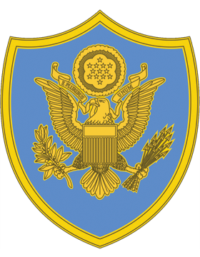 Personnel Assigned to DOD CSIB - Army Combat Service Identification Badge