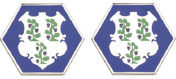 CONNECTICUT STARC Distinctive Unit Insignia - Pair