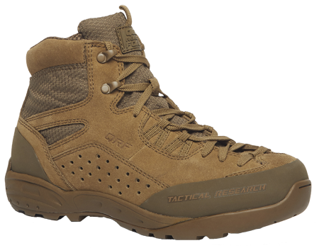 Belleville QRF DELTA C6 Men's Mid-Cut Approach Boots - Coyote