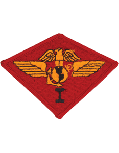1st Air Wing Marine Corps Patch