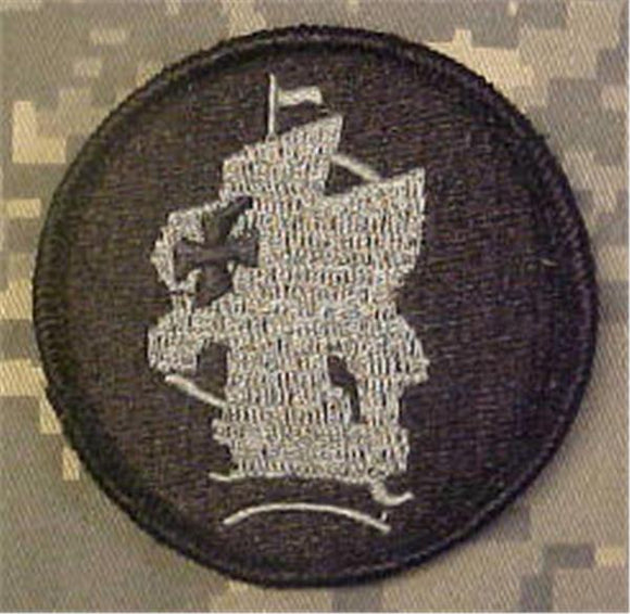 School of the Americas ACU Patch
