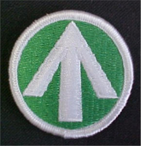 Surface Deployment Distribution Command Full Color Dress Patch