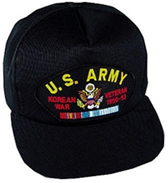 U.S. Army Korean Veteran Ball Cap