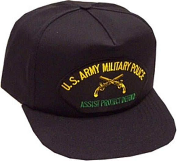 U.S. Army Military Police Ball Cap
