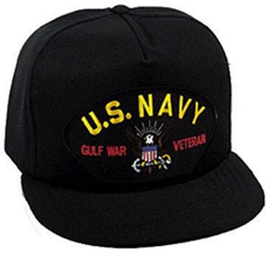 U.S. Navy Gulf War Veteran Ball Cap