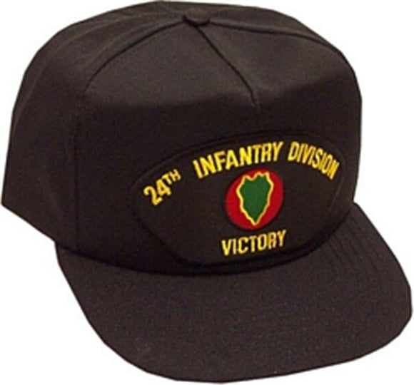 24th Infantry Division Victory Ball Cap