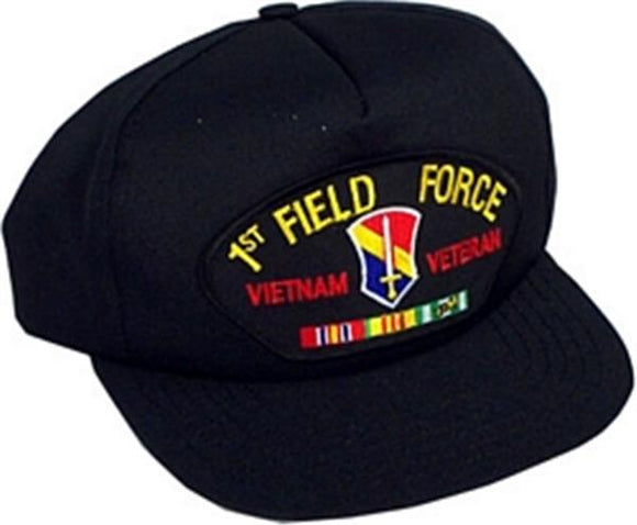 1st Field Force Vietnam Veteran Ball Cap