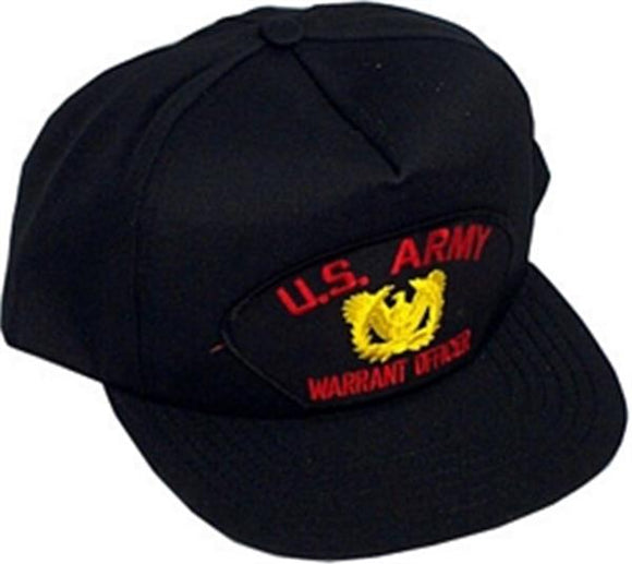 U.S. Army Warrant Officer Ball Cap