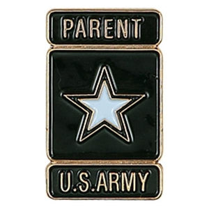 U.S. Army Parent Small Hat Pin