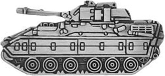 M2 A1 Bradley Small Pin