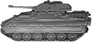 M2-A1 Bradley Large Pin