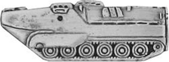 LAV Amphibious Assault Vehicle Small Pin