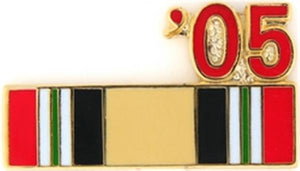 05 Iraq Ribbon Small Pin