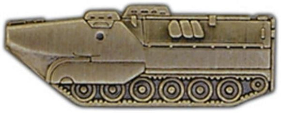 LVT Amphibious Large Pin