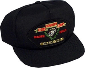 "U.S. Marine Corps ""God, Country, Corps"" Ball Cap"
