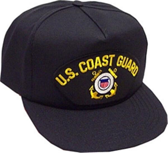 U.S. Coast Guard Ball Cap