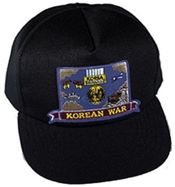 Korean War Ball Cap