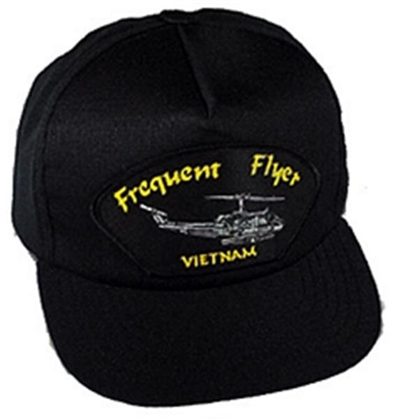 Frequent Flyer Vietnam Ball Cap