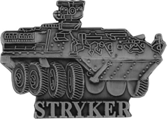 Stryker Small Pin