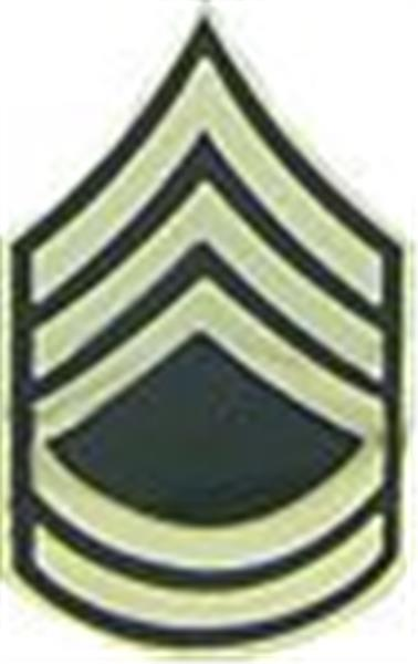 E-7 SFC Small Hat Pin 1 1-8