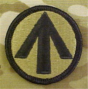 SDDC (Surface Deployment Distribution Command) Multicam  OCP Patch