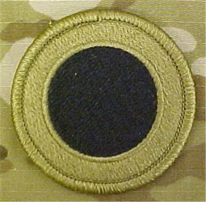 37th Infantry Brigade Combat Team Multicam  OCP Patch