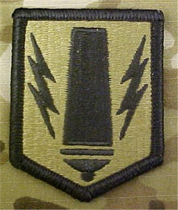41st Fires Brigade Multicam  OCP Patch