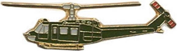 Huey Small Hat Pin