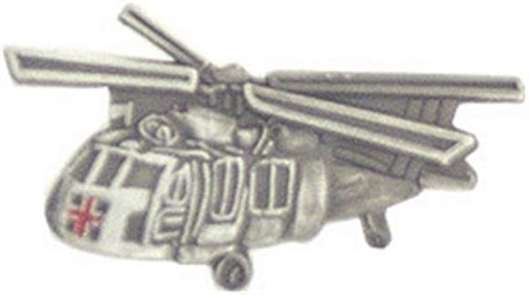 Black Hawk Medevac Small Hat Pin