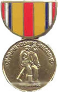 USMC Selected Reserve Mini Medal Small Pin