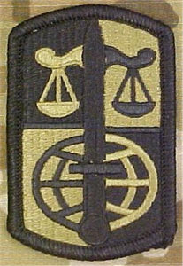 Legal Services Agency Multicam  OCP Patch