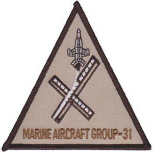 Marine Aircraft Group 31 USMC Patch