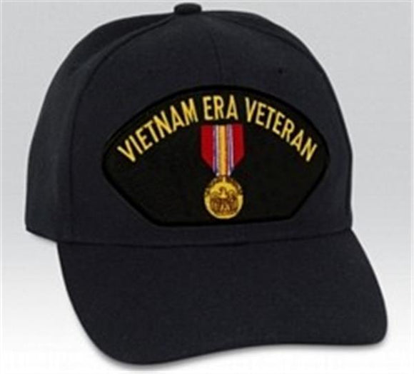 Vietnam Era Veteran Low Profile Ball Cap