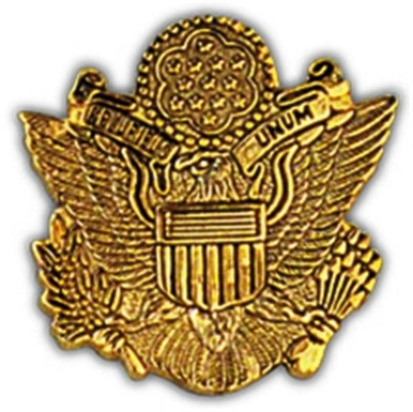 U. S. Seal Small Hat Pin