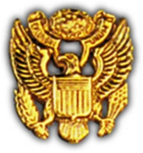 Army Seal Small Hat Pin