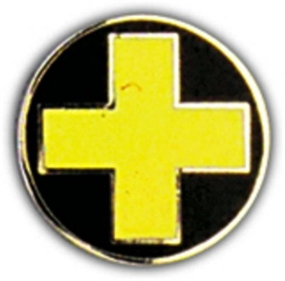 33rd Infantry Brigade Small Hat Pin