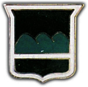80th Division Small Hat Pin