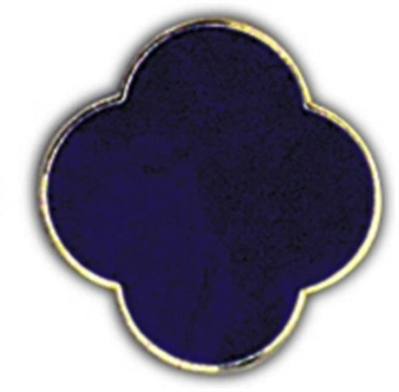 88th Division Small Hat Pin