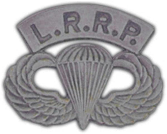 L.R.R.P. Small Hat Pin