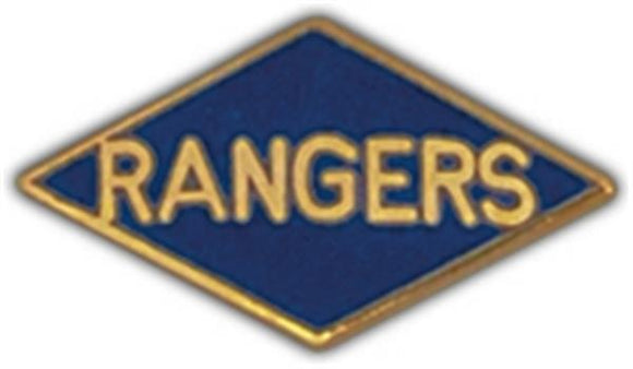 Ranger BNS Small Hat Pin